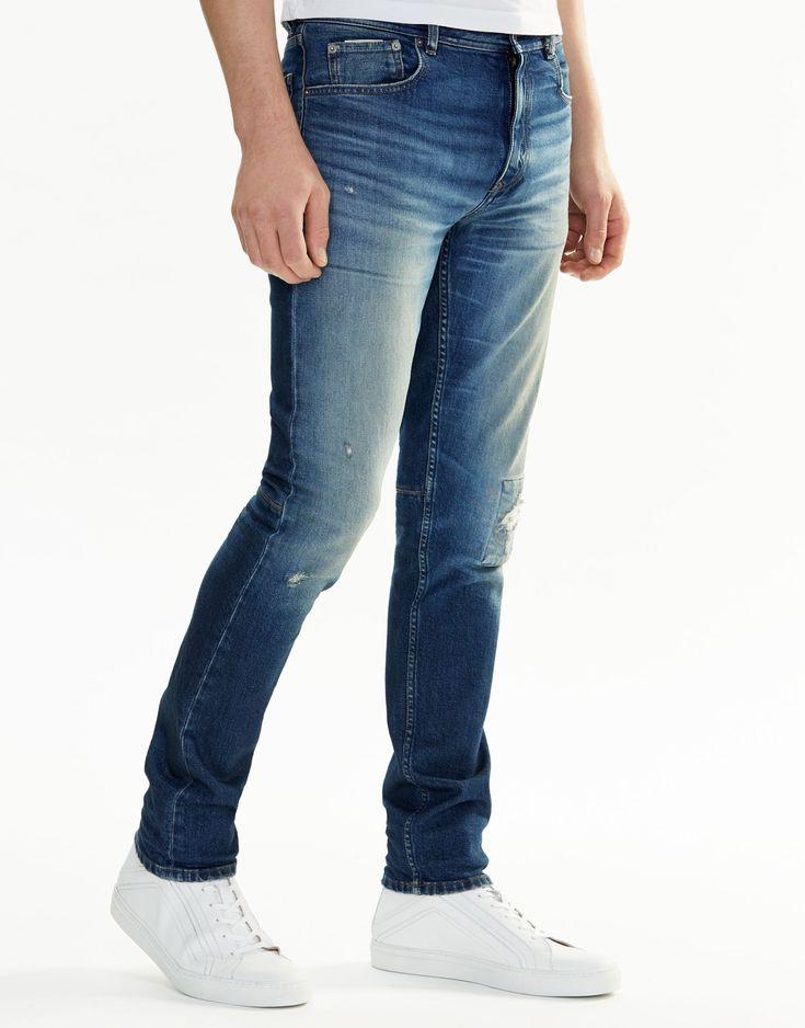 Belstaff WESTERING Jeans