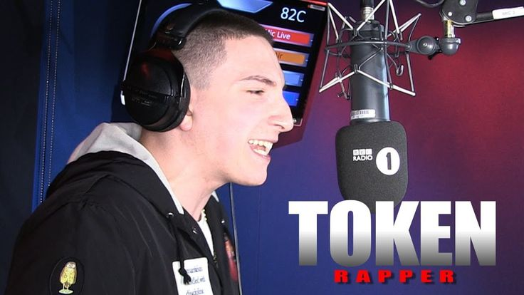 Token - Fire In The Booth (part 1) - YouTube