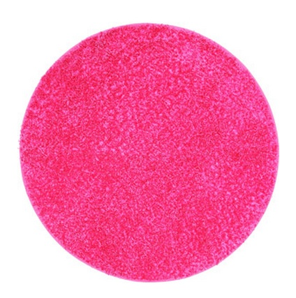 your zone round shag rug (20)