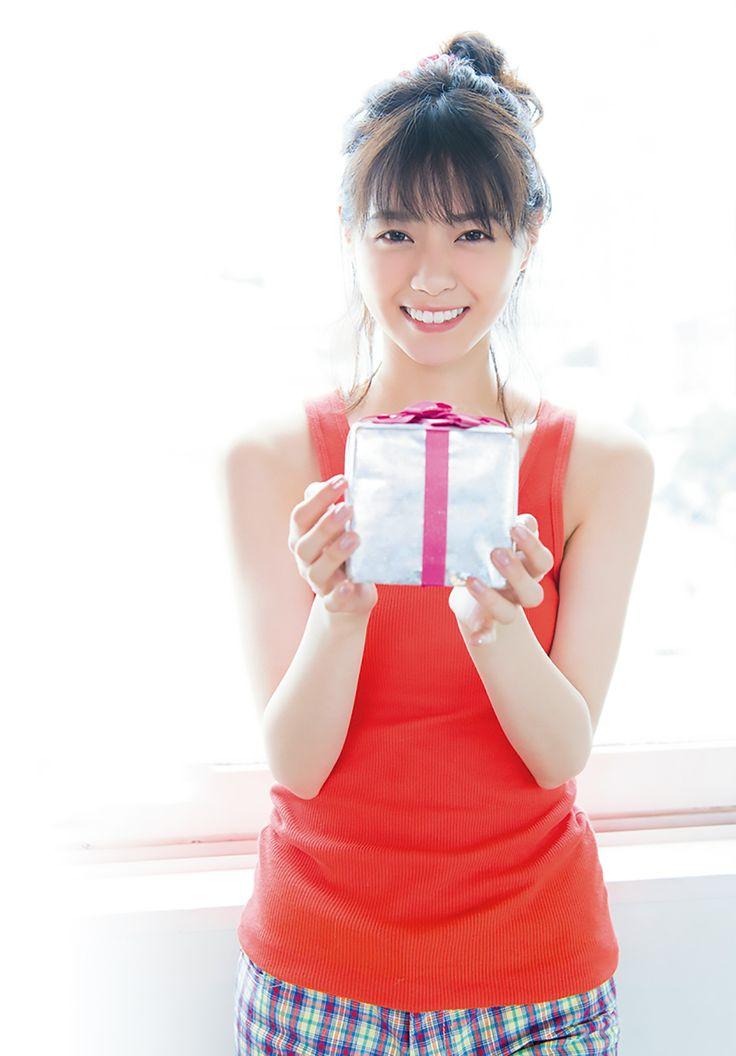 Nanase Nishino - SS
