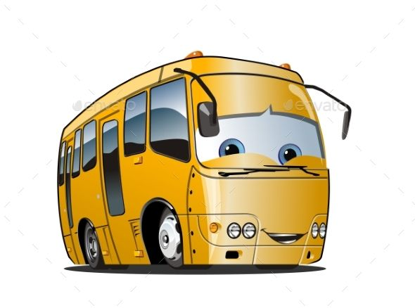 56 Best Buses Images On Pinterest: Best 25+ Cartoon School Bus Ideas On Pinterest