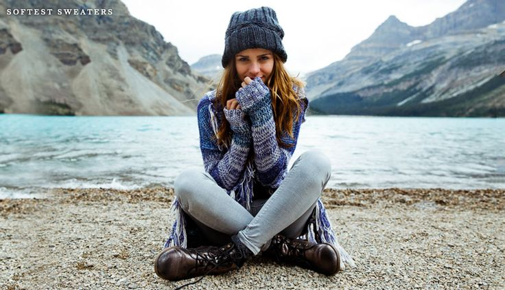 Women's Gifts | American Eagle Outfitters - But I just really like this picture.