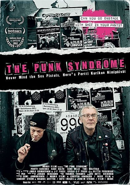 The Punk Syndrome goes to Seoul International Youth Film Festival and is screened in Pyeongchang Special Olympics Special Program.