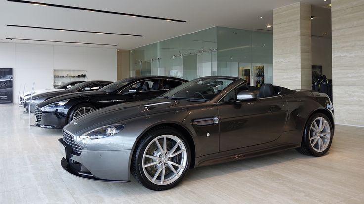 Best 25+ Aston Martin Ideas On Pinterest