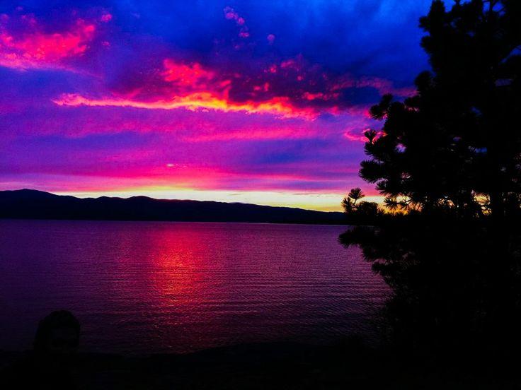 1000 Ideas About Flathead Lake In Montana On Pinterest