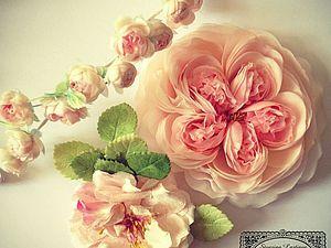 Искусственный цветок — настоящее прошлое - Лилия Марченко - салон Flowear - Ярмарка Мастеров http://www.livemaster.ru/topic/961449-iskusstvennyj-tsvetok-8212-nastoyaschee-proshloe