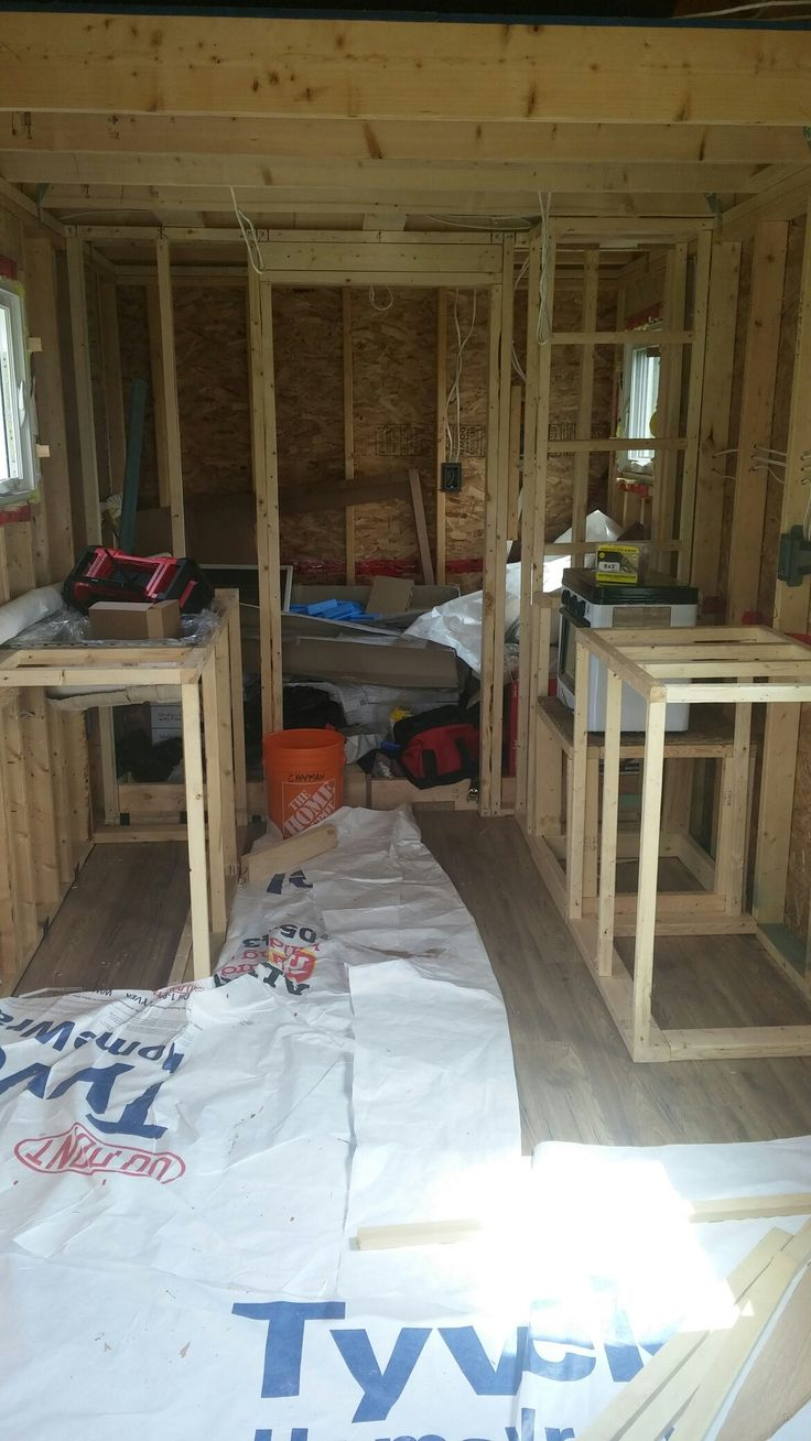Day 36- framing counters
