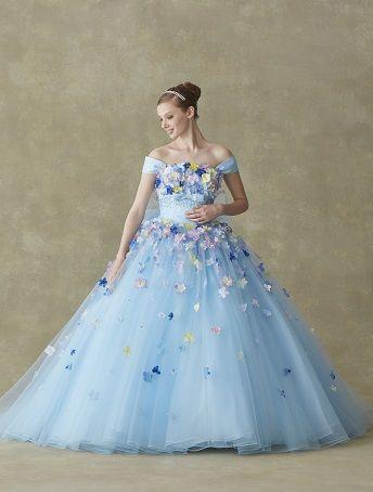 Premier Collection (Premier Collection): EHH 036 Rental Wedding Dress Osaka / Tokyo / Fukuoka
