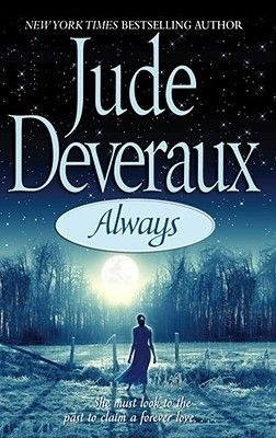 Love The Stacks - Always by Jude Deveraux, $2.50 (http://www.lovethestacks.com/always-by-jude-deveraux/)