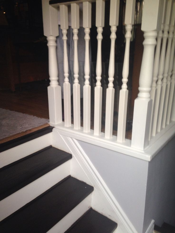 Best Pin By Carol Ann On Stairs And Railing Redo Pinterest 400 x 300