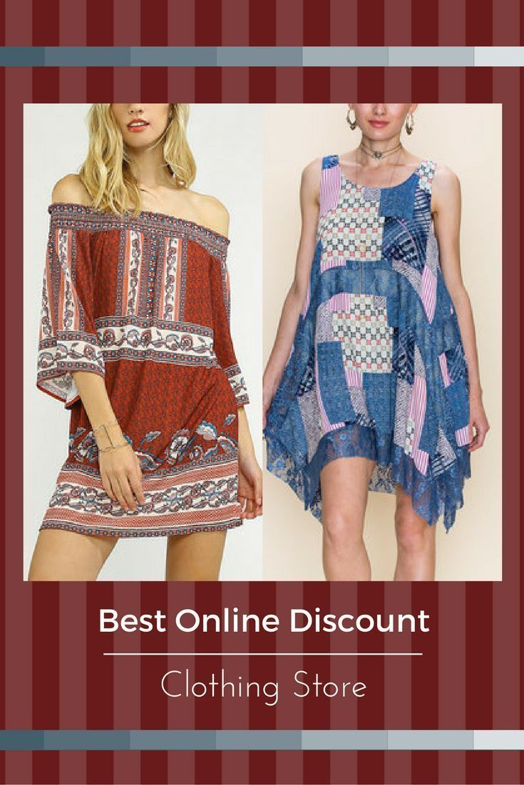 Best Online Discount clothing store - 2017 Cute, trendy and stylish you will appreciate this addition to your wardrobe.  In addition to being fashion forward you will make a lasting first impression.  Looking cute is affordable especially when it comes to womens dresses, womens shirts, womens sweaters and womens jeans. In conclusion it is effortless to looking stunningly beautiful and adorable.