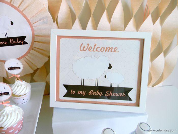 Baby Shower Decor Printables ~ 75 best baby shower printables images on pinterest baby shower