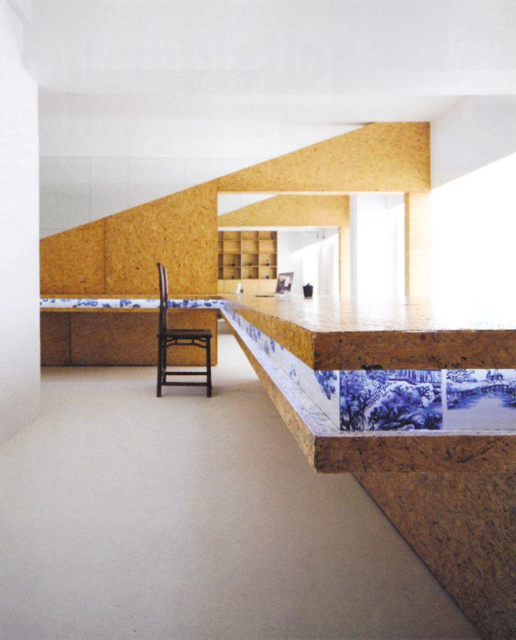 best designer bucherregal osb platten contemporary house design ideas. Black Bedroom Furniture Sets. Home Design Ideas