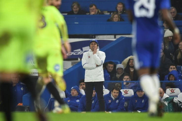 Conte keeps Costas China syndrome in house   Leicester (United Kingdom) (AFP)  Antonio Conte insisted he will keep any problems in the Chelsea camp in-house after dismissing claims of a row with star striker Diego Costa.  Conte saw his Premier League leaders triumph 3-0 at Leicester City without Costa who was omitted amid reports of an argument with fitness coach Julio Tous and interest from clubs in China.  But the Italian insisted an injury was behind Costas absence at the King Power…