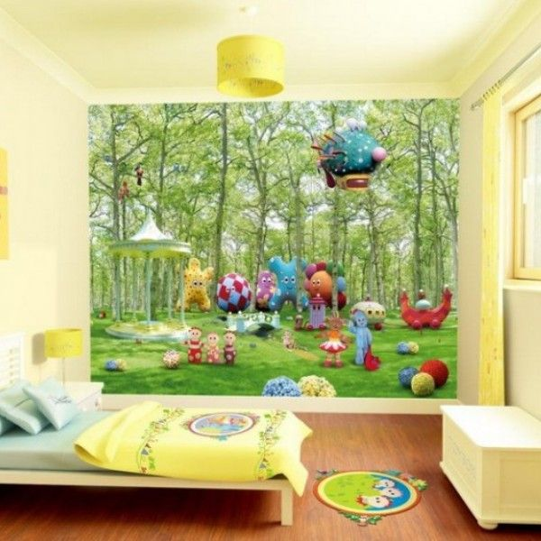 Perfect Kids Bedroom Art Ideas For Room Remodelaholiccom Kidsroom
