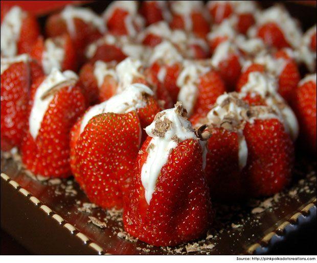 #Strawberry Health Benefits that Make it a Super Food