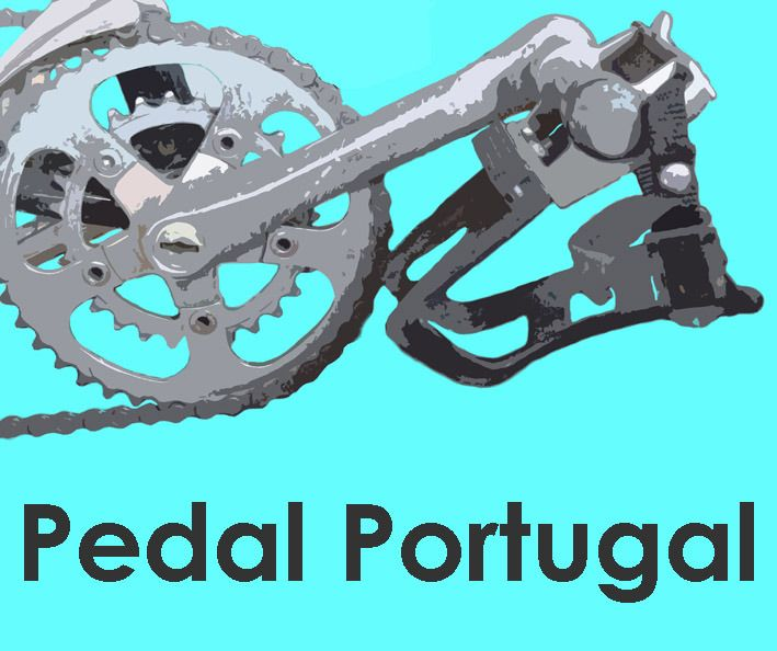 Pedal Portugal   Advice & information for visiting & touring cyclists