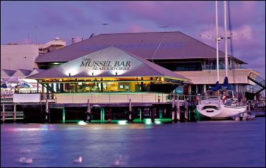 Mussel Bar, Perth, We cater for Functions, whether Corporate Conferences & Diners, Private Celebrations, weddings, either by booking a table or hiring the Private Dining Room or the Restaurant Exclusively.  http://musselbar.com.au/contact.html