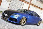 MR Racing geeft Audi A7 3.0 TDI 299 pk