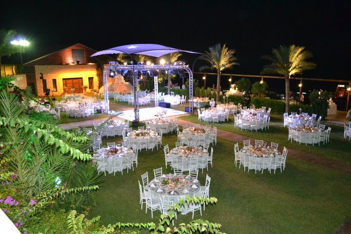 1000 images about wedding venues in lebanon on pinterest for Villa du jardin wedding