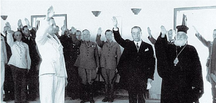O Εχθρός έχει Ονομα! Αυτοί Ψήφισαν το πρώτο Μνημόνιο, όλα τα Ονόματα! #cypros #bailout #nazi #fascists