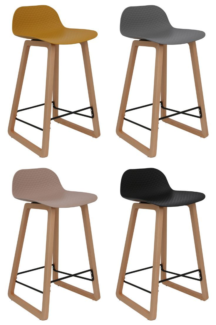 Moderne Barhocker Gibt Es Viele Aber Der Stylische Barhocker Oslo Studio Haut Barhocker Moderne Studio Styl Barhocker Barhocker Kuche Barhocker Holz