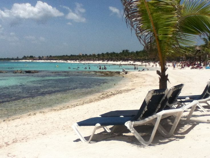 Los alrededores de Playa del Carmen
