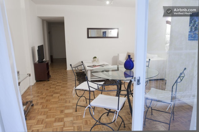 Nice and New Recoleta 3BR