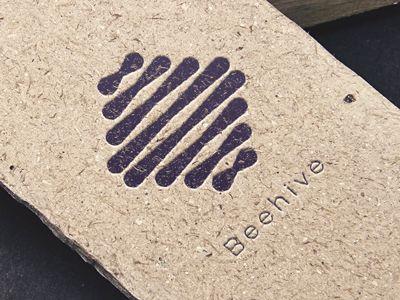 honey logo tag by Ethan Fender