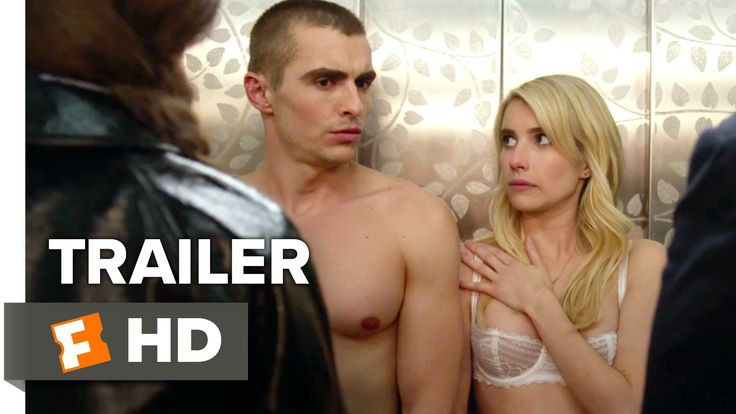 #Nerve Trailer #1: Emma Roberts & Dave Franco play the ultimate game of Truth or Dare.