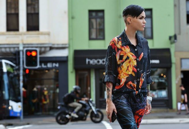 Serendipity: STREET STYLE SYDNEY FASHION WEEK