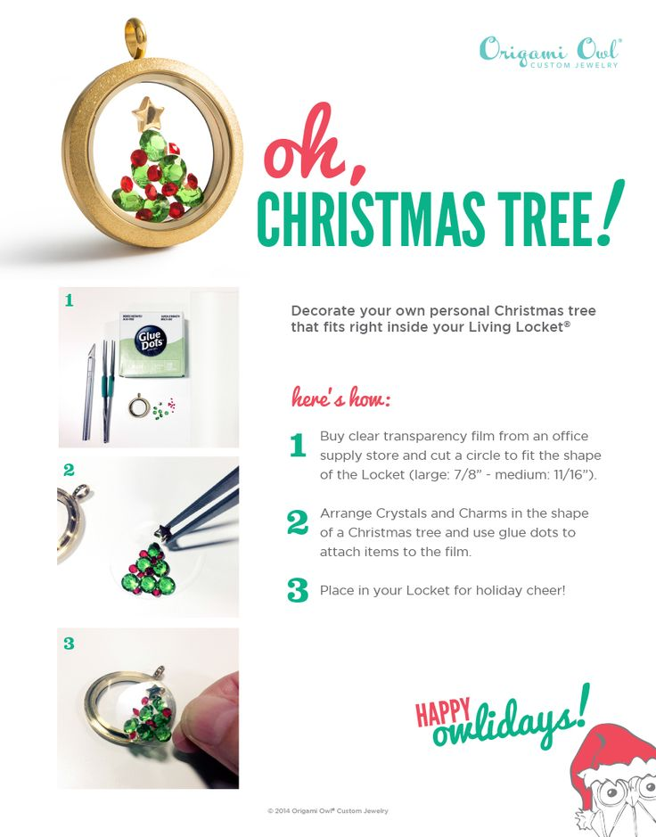 A fun DIY project for a holiday Living Locket! I ♥ this Idea! :) Follow CINDY CAZARES on FB! https://www.facebook.com/hellociindycharms