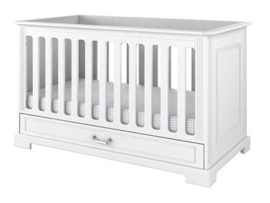 8 best babybetten bei zimmeria images on pinterest baby cribs nursery furniture and baby crib. Black Bedroom Furniture Sets. Home Design Ideas