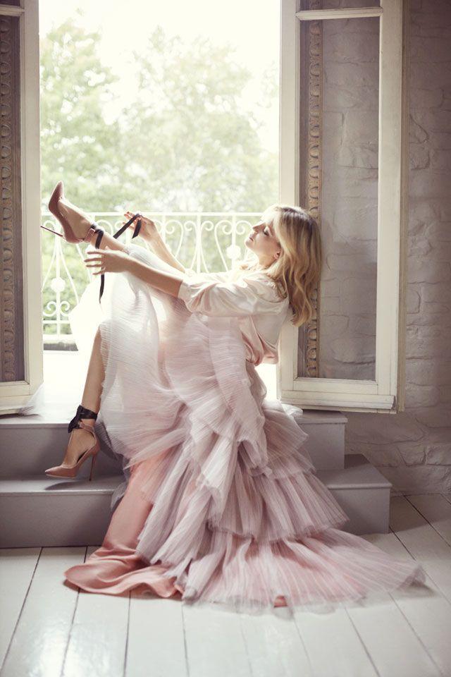 Exclu : Kate Hudson égérie de Jimmy Choo   Glamour
