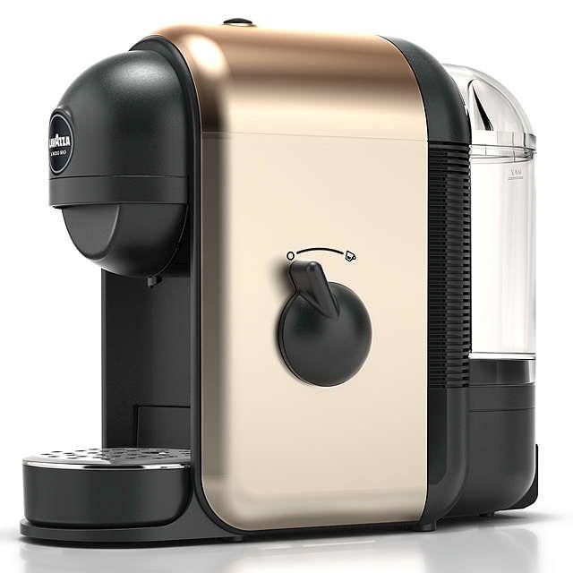 Commercial coffee krueger machines