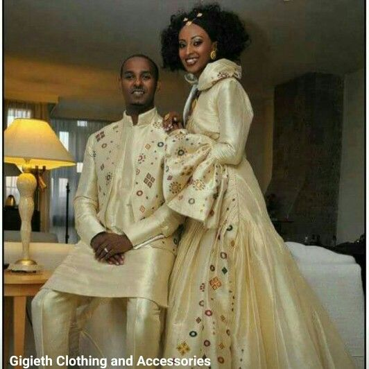 Wedding dress by GIGI