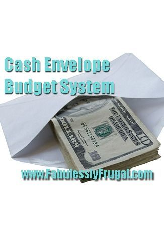 Cash Envelope Budget System...part 2! My real life strategies and tips.