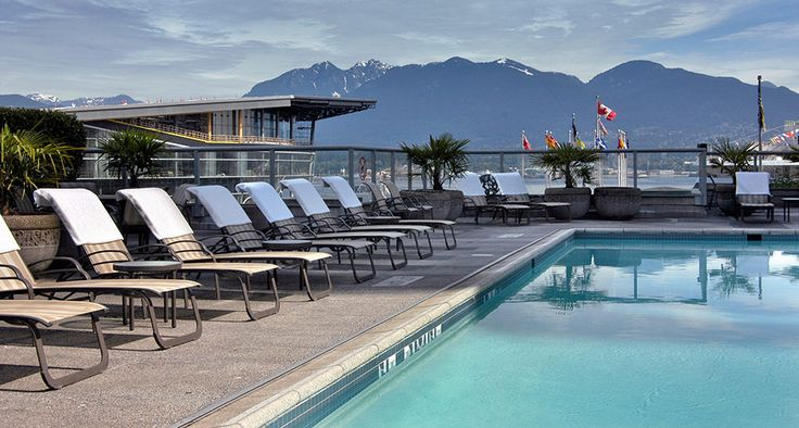 Accommodations   Vancouver, BC   Destination BC - Official Site