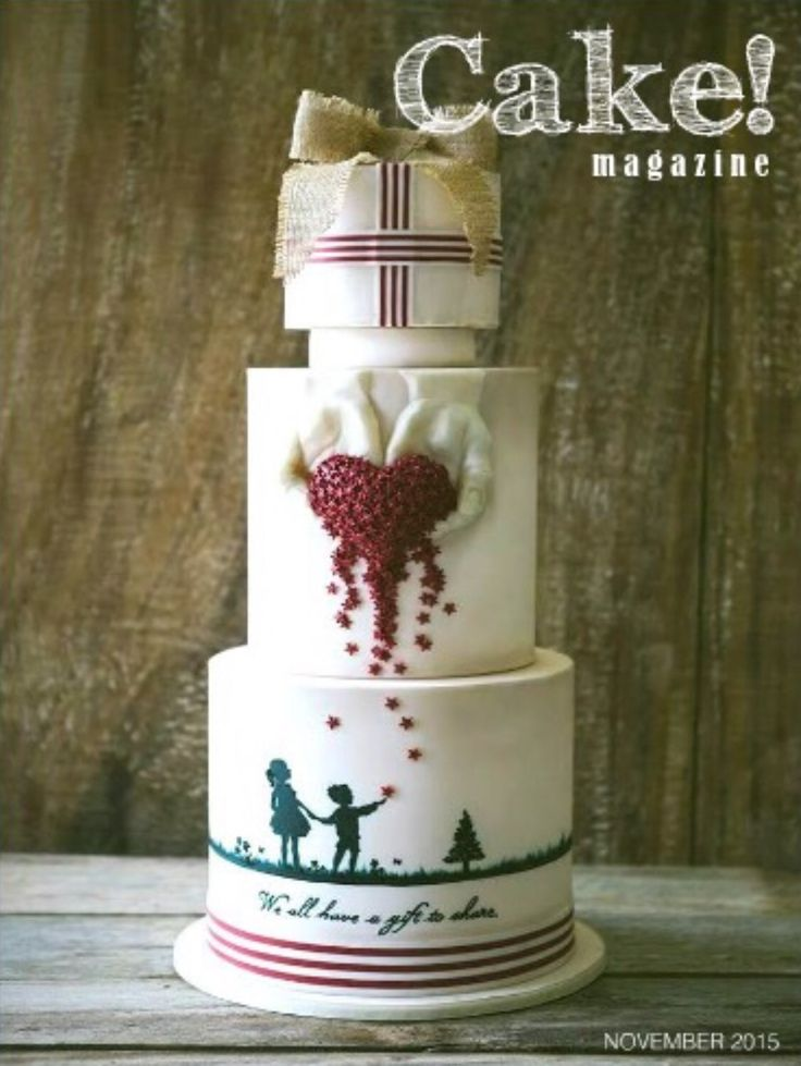 November 2015 Cake Magazine Free To Read Online A Digital Magazine Published Quarterly By