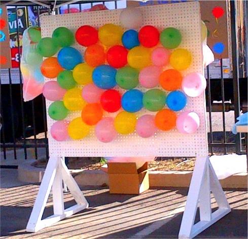 Carnival Game rentals in Phoenix, Scottsdale, Peoria, Glendale Arizona