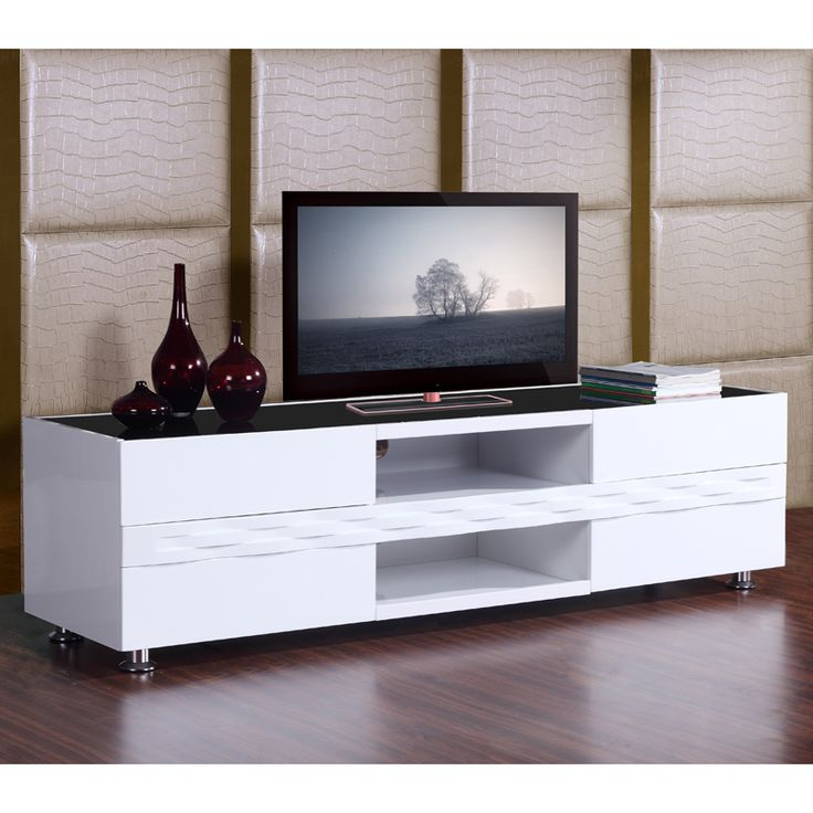7 best images about our home on pinterest freezers White tv console