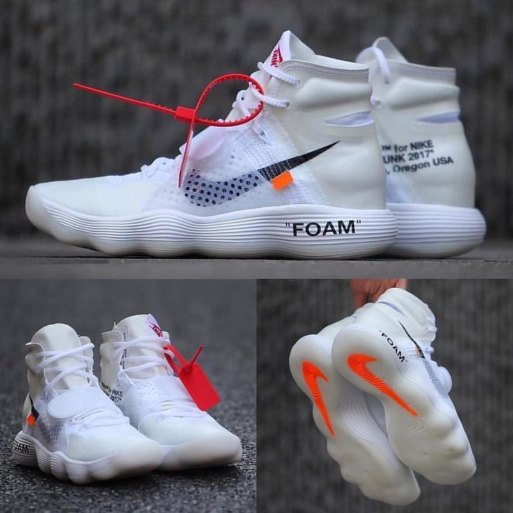 """16.9k Likes, 2,066 Comments - Kyrie Irving Kicks (@kyrieirvingkicks) on Instagram: """" @santinoloconte is giving away a pair of Nike x Off White Hyperdunks  To Win: ⠀ 1⃣ Follow …"""""""