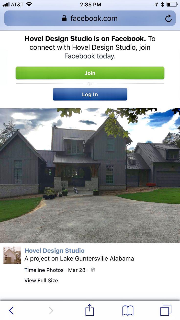 6332 harper house - Farmhouse Rural House Farmhouse Decor Homesteads