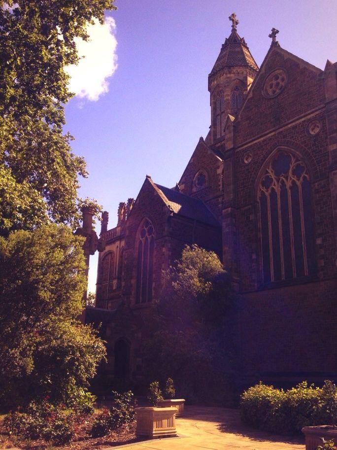 Adelaide Churches