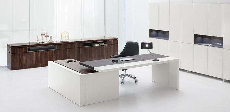 שולחן כתיבה זכוכית Ar.tu מאת Archiutti, מעצב Perin & Topan