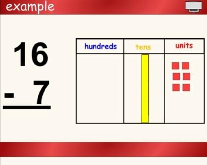 144 best math 2 digit addition and subtraction images on pinterest 2nd grade math second. Black Bedroom Furniture Sets. Home Design Ideas