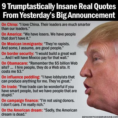 Donald Trump Racist Quotes 248 Best In England Trump Is Another Word For Fart Images On