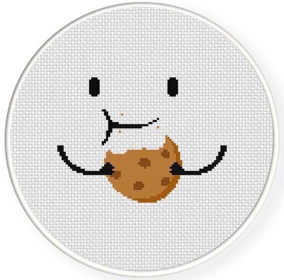 cross-stitch-patterns-free (80) - Knitting, Crochet, Dıy, Craft, Free Patterns