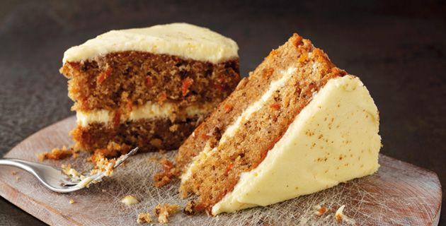 Am Wochenende bekommen wir Besuch :O. Darum muss schnell ein leckerer und einfacher Kuchen her. Wie wäre es denn mit einem #Möhrenkuchen ? Welcher Kuchen kommt bei eurem Besuch immer an?