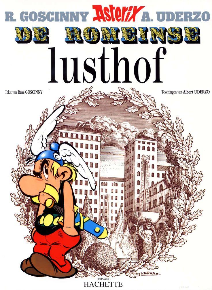 Asterix - 17